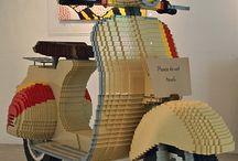 créations lego