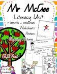 Literacy Units