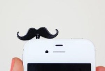I mustache you a question  / by Monica Meechan