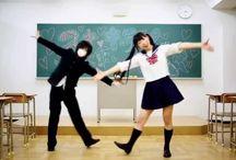 DANCE J-POP 日本