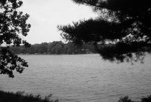 my picture of lake