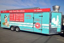 Food Truck Graphics  / Our Food Truck Graphics and Design