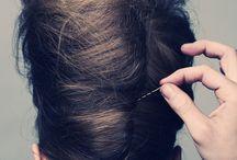 Big hair