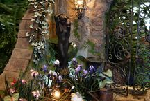 Fairy Gardens & Minis / Fairy gardens and related how-to's and inspirational mini's / by Kelly Gabbard