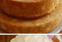 Torták, sütik és csokik ☺