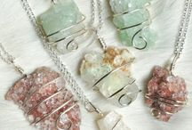 Other pendants / To keep all kinds of all of this pendants
