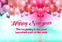 Best Happy New Year Greetings [Images]