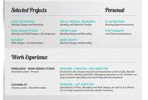 Portfolio Press Kit