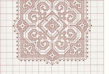 assisch borduurwerk