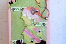 Dla dzieci / Kartki i inne ręcznie wykonane prezenciki dla dzieci