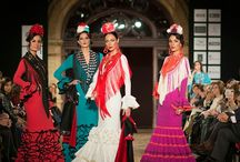 Desfile We Love Flamenco 2016