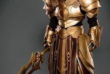 Armor Real