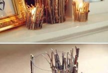 Home decor / lovely and nice things and ideas for cozy home