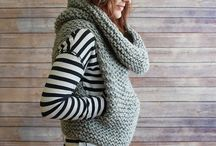 Strick Knit Pattern