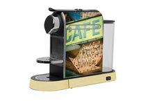 Stickers pour Machines à café / Personnalisez votre machine à café Nespresso™