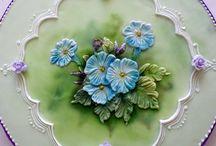 Cake decoration & Cake art