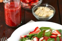 Recipe's to try / by Heather O'Sullivan
