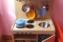 kitchen for kids