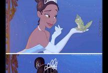 Księżniczki