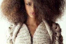 natural hair / by Belleza Jay