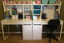 Kid's study room