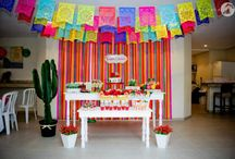 Decoración mexicana