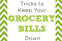 Couponing and Budget Ideas / by Carrie Voss