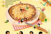 Cuisine enfants