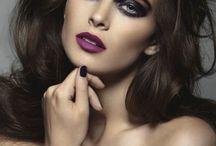 Make-up / by Sinem Temel