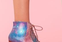 shoes / by Aaryn West