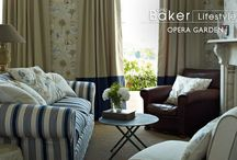 Baker Lifestyle- Archive Photography / Have a look through older collections...