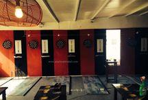 Dart / Dart salonu kurulumu yapılır. Bilgi ve sipariş için 0532 554 75 39 nolu telefonla iletişime geçebilirsiniz. www.atarimakinalari.com
