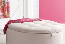 Tufted beauties / A collection of drool worthy tufted furniture.