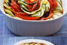 Summer Recipes / Mediterranean Diet Recipes to eat this summer!