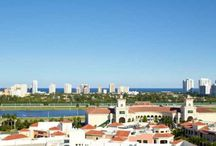 Gulfstream Park Tower / REAL ESTATE