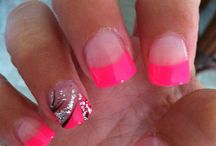 Nails / Wht I want to try out and easy life saving designs