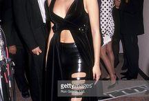 Charlize-Nicole-Sharon.  (e). / Actresses