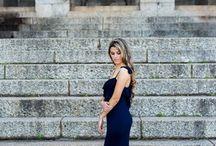 Katel Dresses