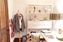 interior - fashion office & boutique