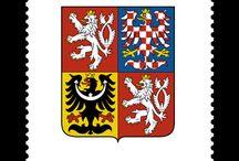 Czech Republic, my country..