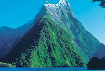 New Zealand ♥ My Country