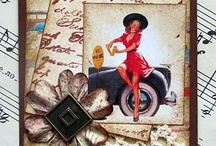 pinup girl cards for men
