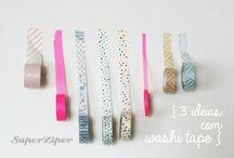 Washi tape
