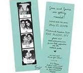 Wedding: Before the Big Day / Invitations, Save-the Dates, Bridal Showers, Checklists, Timelines, Advice / by Mackenzie Hawk