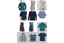 Outfit Color Schemes