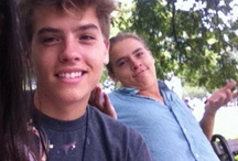 Sprouse twins