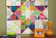 Quilt Blocks:  Just blocks / Quilt Block