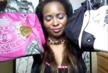 Handbags! / by MyLuxury1st Hair Extensions, Soap & Cosmetic Pigments
