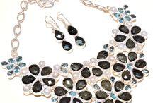 Choker Necklace Designs / Jewellery