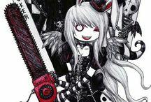 Alice emo